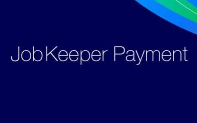 First, let's talk about JobKeeper